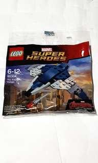 Lego 30304 Avengers quintet new  sealed