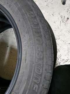 Bridgestone 195/60 R16