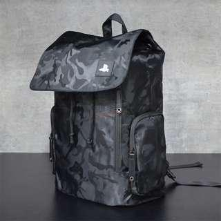 Playstation Limited Edition Camo Backpack