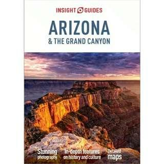 ( eBook ) Insight Guides Arizona & the Grand Canyon 2019