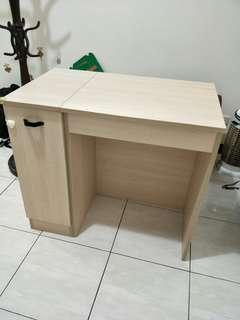 綠的傢具+送Ikea二手白摺疊椅2個