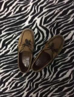 Maco Topsider brown