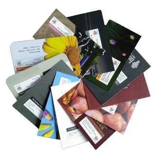 Name Card Printing - quality namecard printing service at lower price