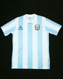 4efdd4c5047 Argentina Lecoq Sportif Jersey