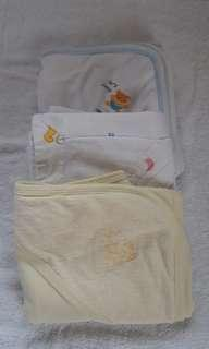 UNISEX Receiving Blanket(take all)