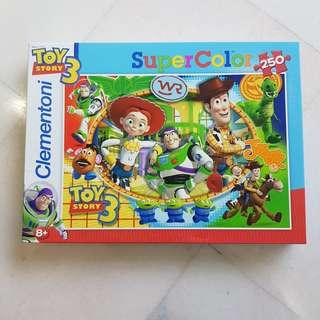 Toy Story 250pcs Puzzles