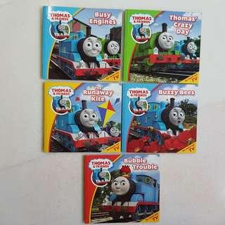 Thomas & Friends 10 story book bookset