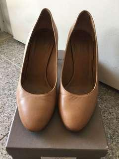 Country Road -Tan Pumps - #9.5