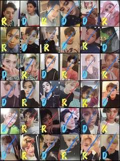 [SHARE/ORDER CONFIRMED] NCT Empathy Photocards