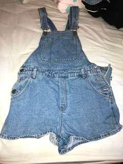 ABRAND overalls