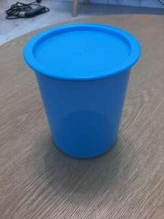 Tupperware OneTouch 1.25L Canister
