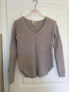 Aritzia Wolter Sweater