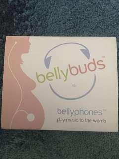 Bellybuds bellyphones