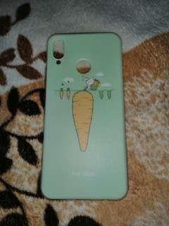 Huawei Nova 3i Case