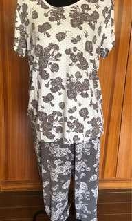 Pajama set(xxL)