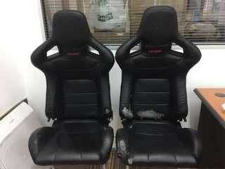 Used sports seats for sale