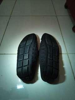 Jual cepat saja sepatu Grenadier size 44