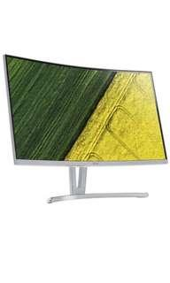 ACER ED273 27 Inch Curved Monitor
