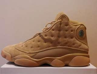Nike Air Jordan 13 wheat