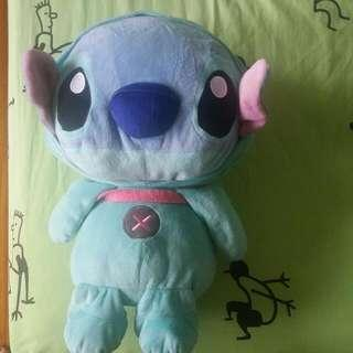 🚚 Stitch Soft Toy