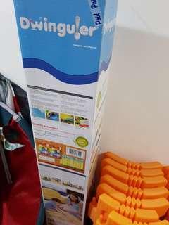 Dwinguler playmat #XMAS25