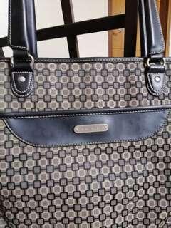 Nine West bag (laptop/overnight bag)