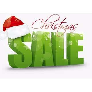 EARLY CHRISTMAS SALE ON ALL MEDIQUEENS KOREAN COSMETICS