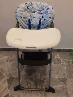 Mothercare Baby High Chair #XMAS25