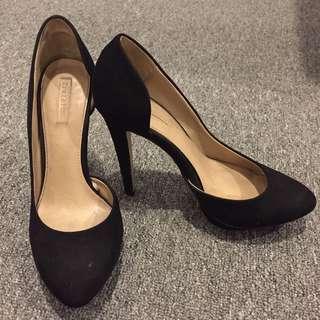Zara Trafaluc Shoes Size 37