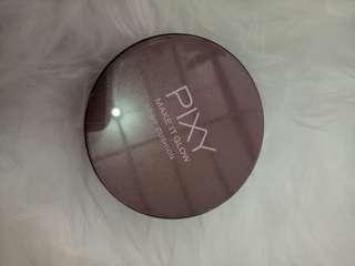 PIXY MAKE IT GLOW DEWY CUSHION 101