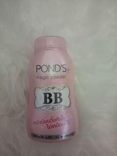 PONDS MAGICAL POWDER