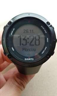 SUUNTO AMBIT 3 PEAK sport watch 運動錶(RUNNING,Trail run, Swim)