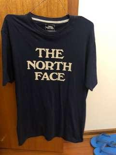 The North Face T-shirt - Size Small