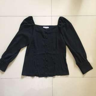 Blouse #Incpostage