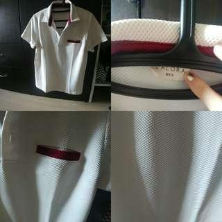 Zalora Polo Shirt M