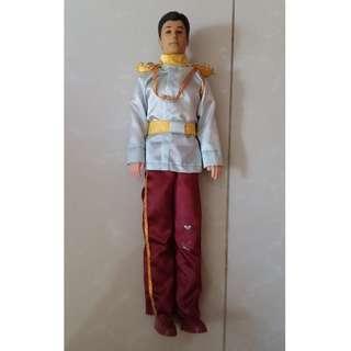 Disney's Prince Charming Doll