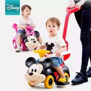 4in1 Miki minie trolley