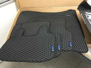 TRAPO CAR MAT FOR CLA180 CLA200 CLA250 CLA45