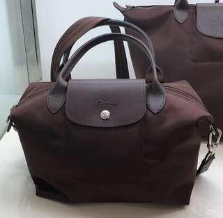 100% Authentic Longchamp Le Pliage Neo