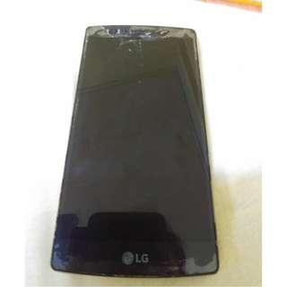 LG G4 (screen cracked but still working)