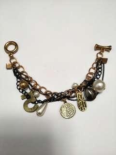 Trinklet Charm Bracelet