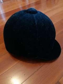 馬帽 頭盔