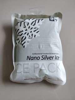 FOC - Nano Silver Ice Pack