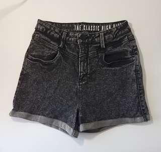 Cotton On Highwaisted Shorts