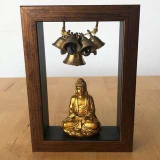 Buddha Show Piece