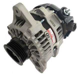 Toyota Vios NCP93 Alternator