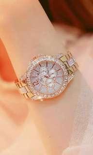 BS Diamond Rose Gold