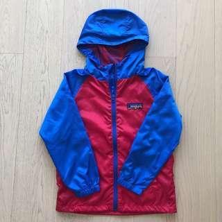 Beams Kids Windbreaker Jacket