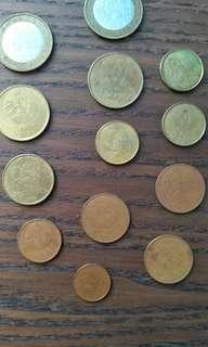 Belarusian coins
