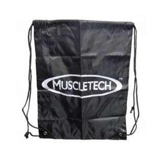 BN MUSCLETECH DRAWSTRING BAG